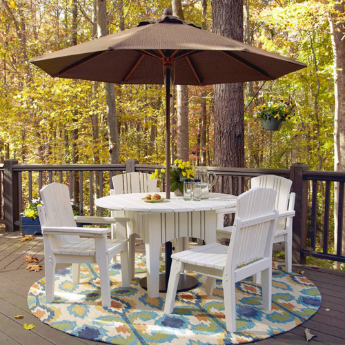 Uwharrie Chair Carolina Preserves Collection