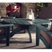 Chat Patio Lounge Chair Set for 4 - UW-CHAT-SET2