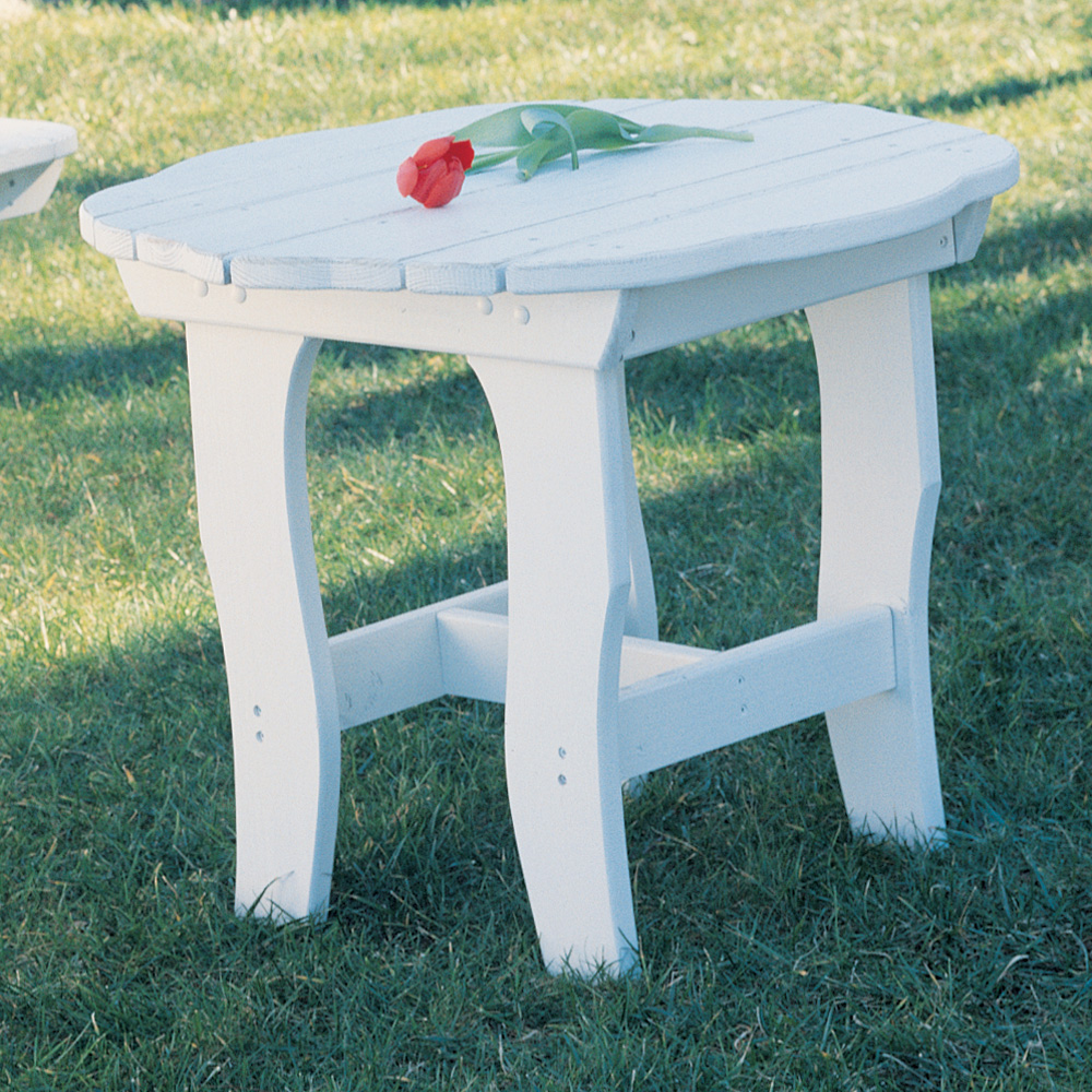 Uwharrie Chair Companion Side Table - 5030
