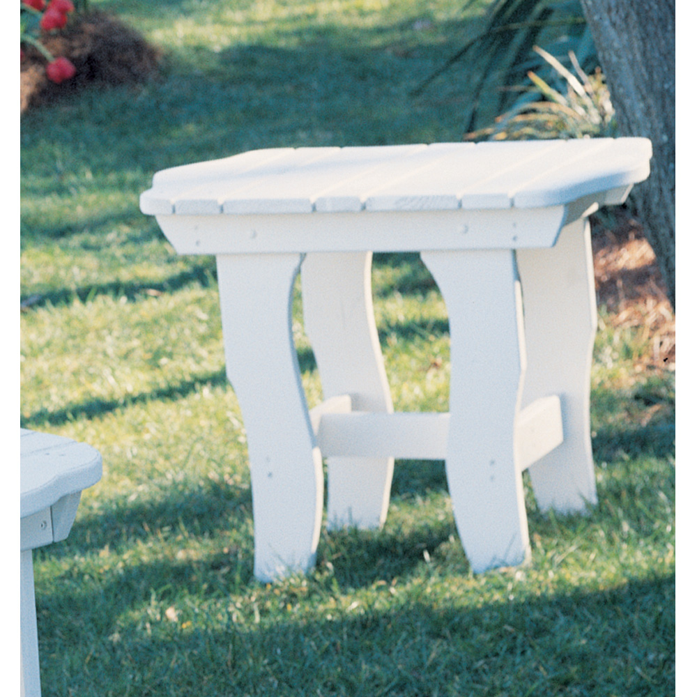 Uwharrie Chair Companion End Table - 5040