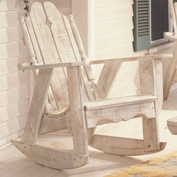 Uwharrie Chair Nantucket Rocker - N112