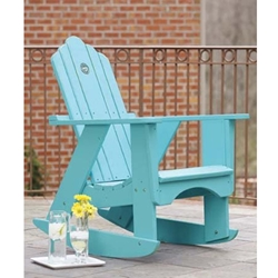 Uwharrie Chair Original Rocker - 1012
