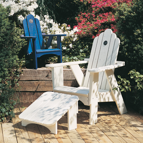 Uwharrie Chair Original Collection