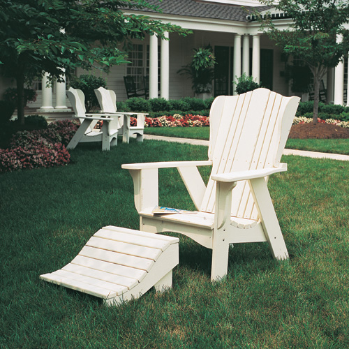 Uwharrie Chair Plantation Collection