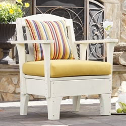 Uwharrie Chair Westport Arm Chair - W011