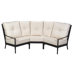 Windham Ashford Sectional Patio Set - WN-ASHFORD-SET2