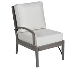 Windham Metro Classic Right Arm Sectional Chair - 6700R
