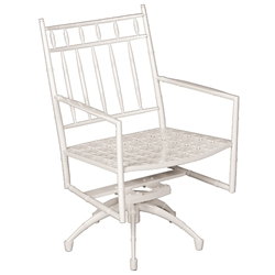 Windham Nikko Swivel Dining Chair - 15115