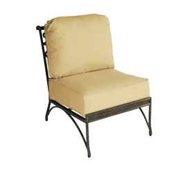 Windham Provence Armless Sectional Chair - 1000MHB