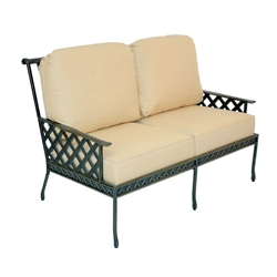 Loveseats   USA Outdoor Furniture