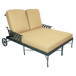 Windham Savannah Double Chaise Lounge - 1499