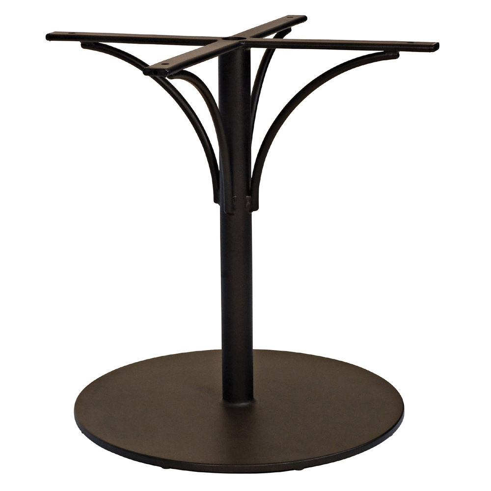 Woodard Pedestal Bistro Table Base - 6T4800