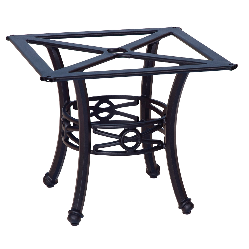 Woodard Delphi Coffee Table Base - 855400