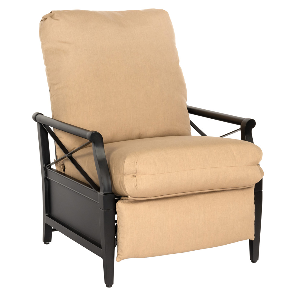 Woodard Andover Cushion 7 Piece Patio Set
