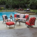 Woodard Apollo Signature Cast Aluminum Collection