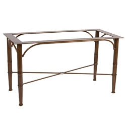 Woodard Arkadia Large Dining Table Base - 597200