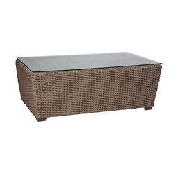 Woodard Augusta Woven Cocktail Table - S592211
