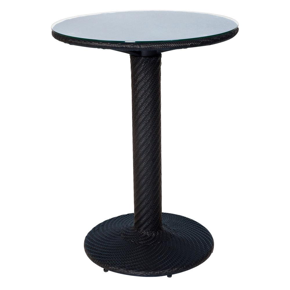 Woodard Barlow Wicker Dining Arm Chair 6j0001