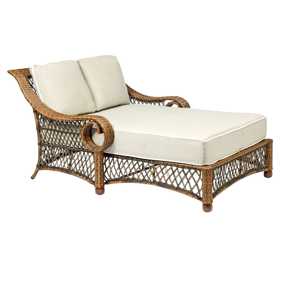 Woodard Belmar Day Bed - 6Z0246