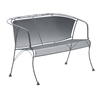 Woodard Briarwood Wrought Iron Tea Serving Cart 400080