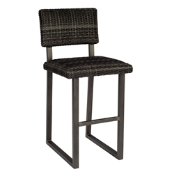 Woodard Harper Bar Stool - S508012