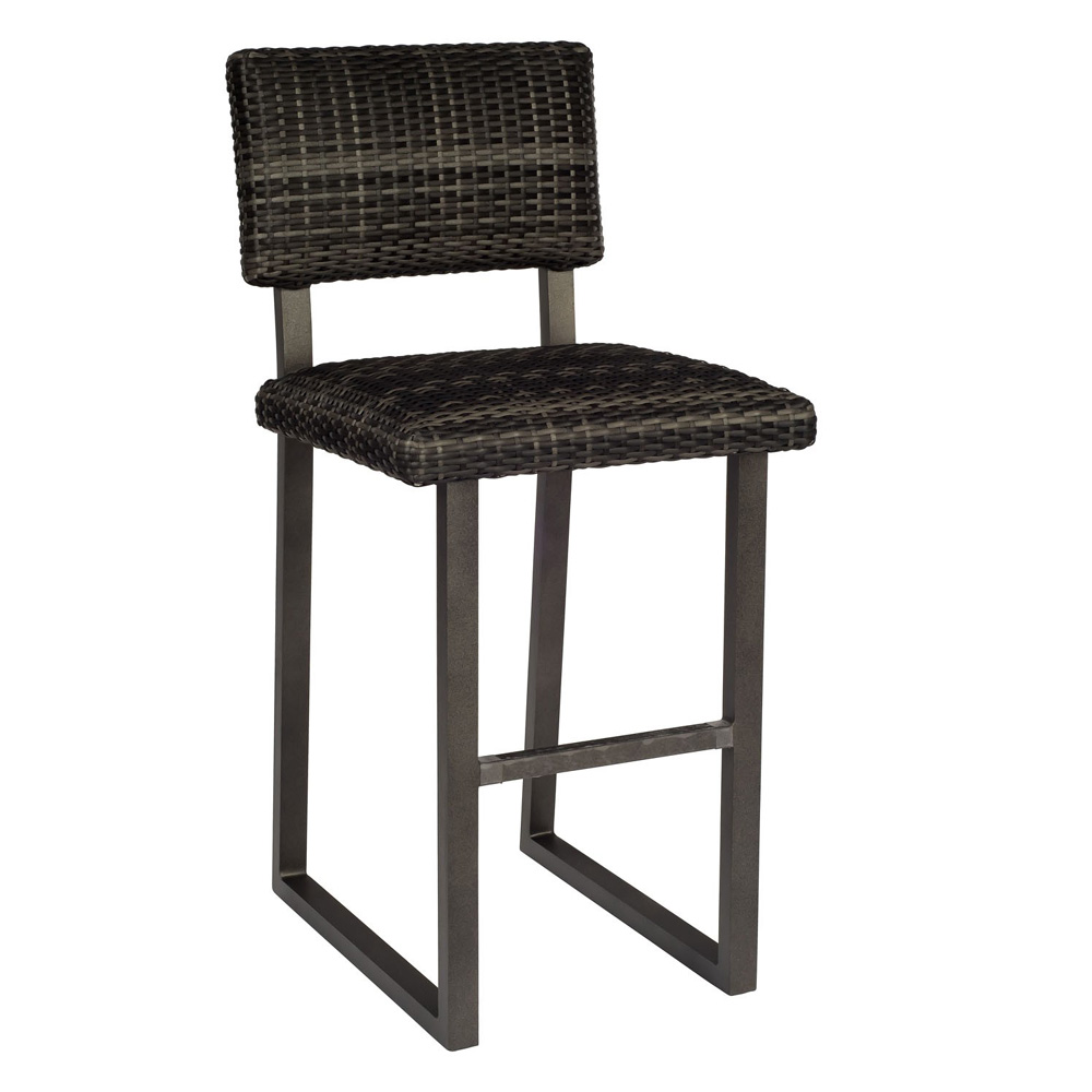 Woodard Harper Counter Stool - S508013