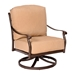 Casa Love Seat and Lounge Chair Patio Set - WD-CASA-SET3