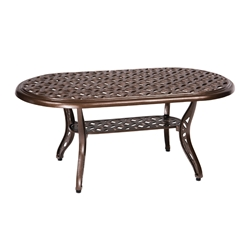 Woodard Casa Coffee Table - 3Y45BT