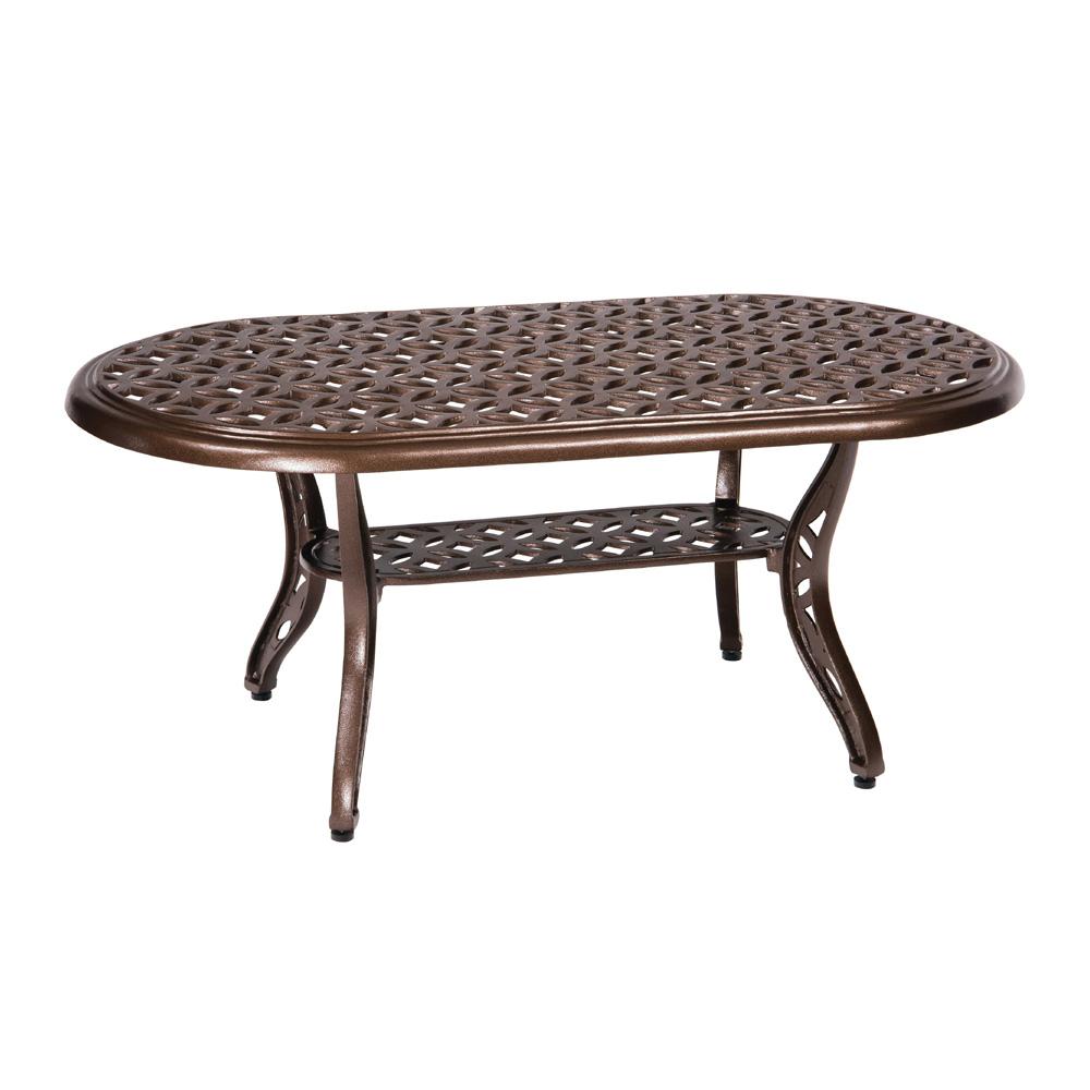 Woodard Casa Love Seat And Lounge Chair Patio Set Wd Casa Set3