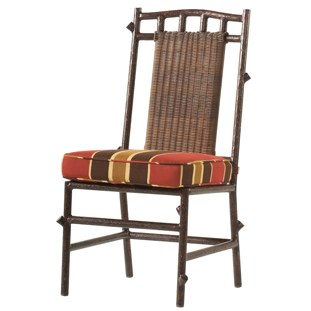 Woodard Chatham Run Dining Side Chair - S525511