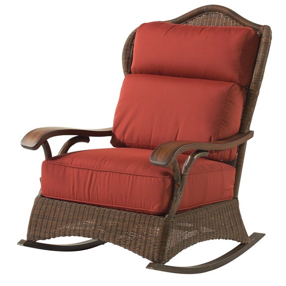 Woodard Chatham Run Large Rocker - S525801