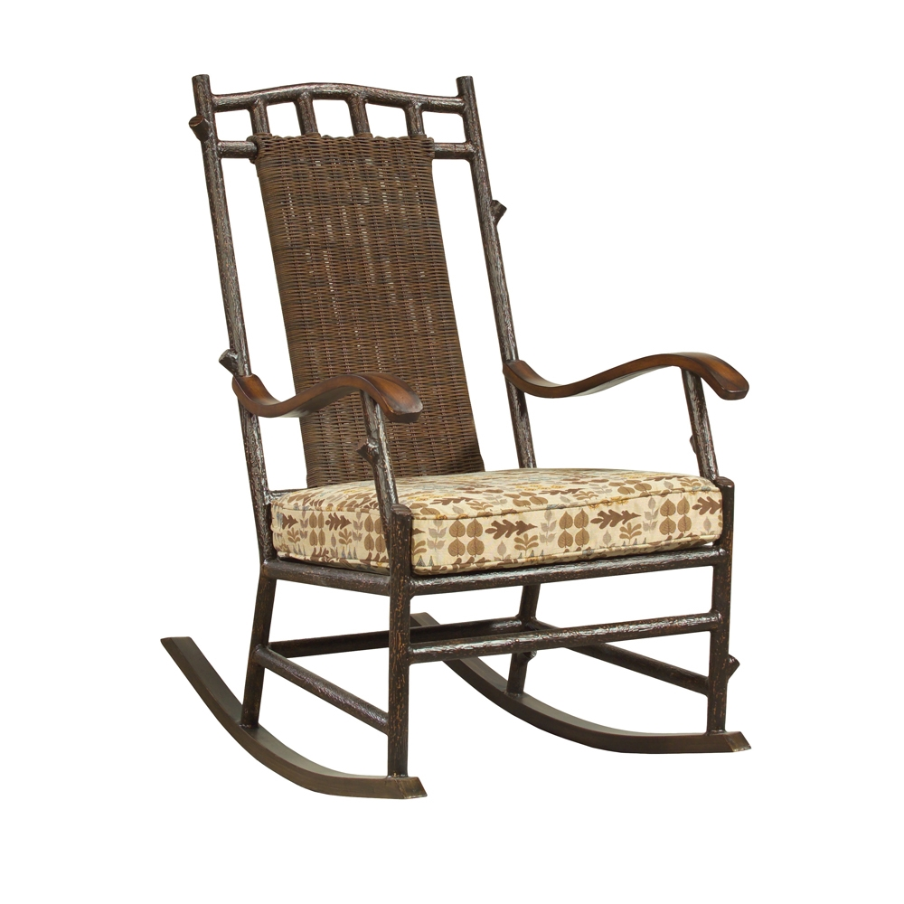 Woodard Chatham Run Small Rocker - S525804