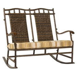 Woodard Chatham Run Double Rocker - S525806