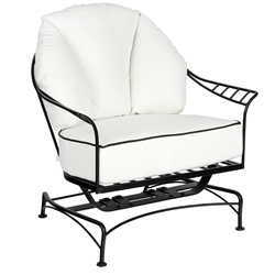 Woodard Hamilton Spring Lounge Chair - 6K0065