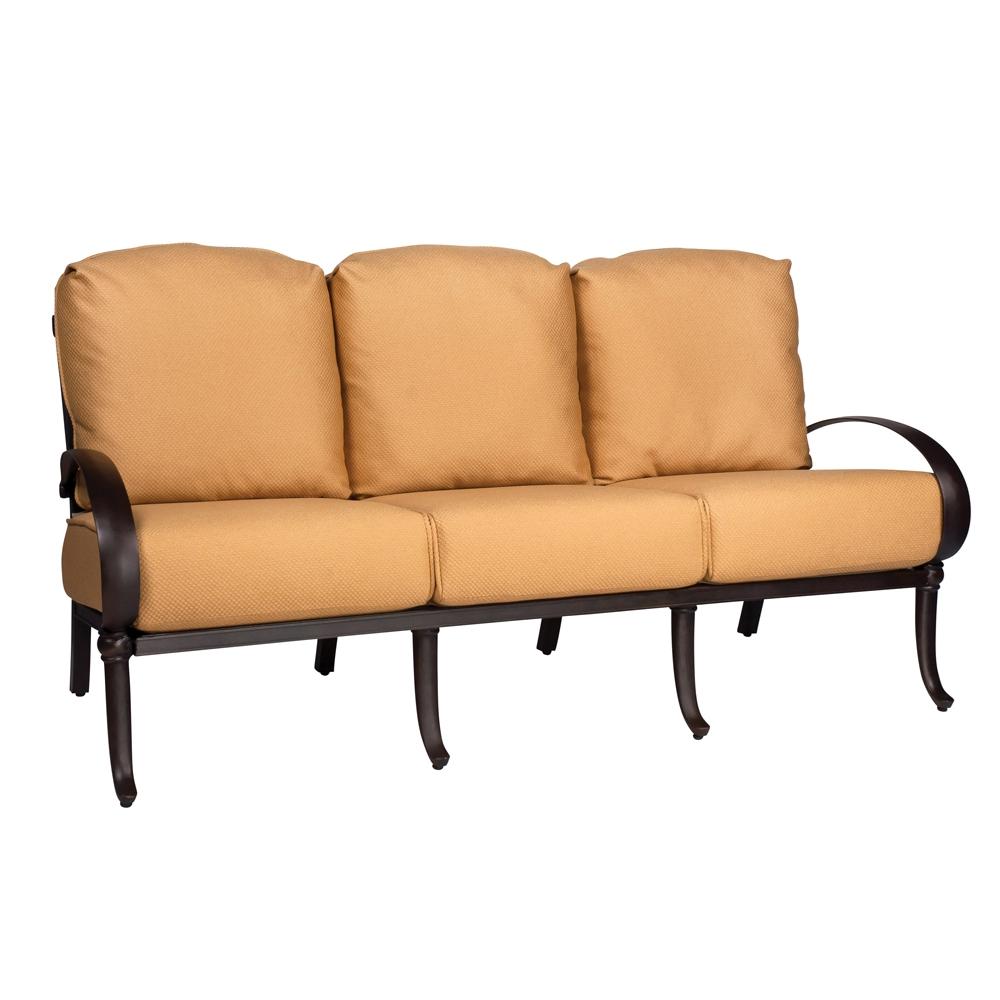 Woodard Holland Sofa 7Z0420
