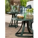 Holland Patio Set Table Detail
