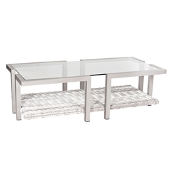 Woodard Imprint Coffee Table - S501211