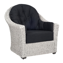 Woodard Isabella Lounge Chair - 9Q0006