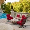 Woodard Maddox 4 Piece Patio Set - 7F0265-063-470086