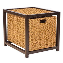 Woodard Mona End Table - S520201