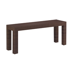 Woodard Montecito Console Table - S511231