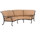 New Orleans Curved Sofa Set - WD-NEWORLEANS-SET1