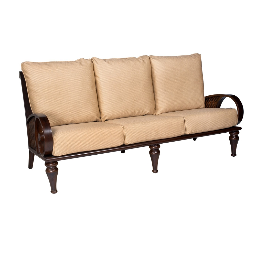 Woodard North Shore Sofa - S540031