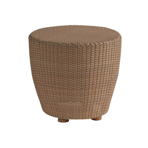 Woodard Oasis End Table - S507201