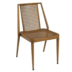 Woodard Parc Dining Side Chair - 680012