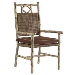 Woodard River Run Dining Arm Chair - S545501