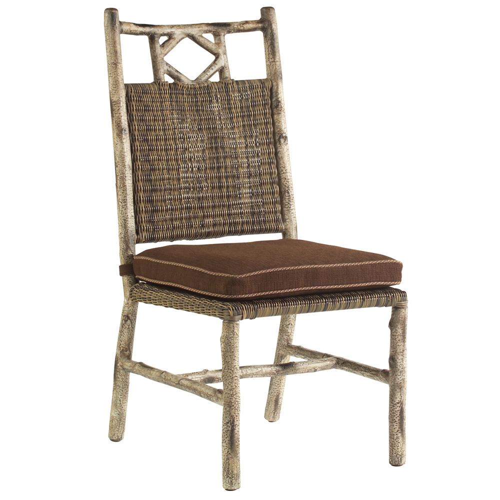 Woodard River Run Birch Lodge Dining Side Chair