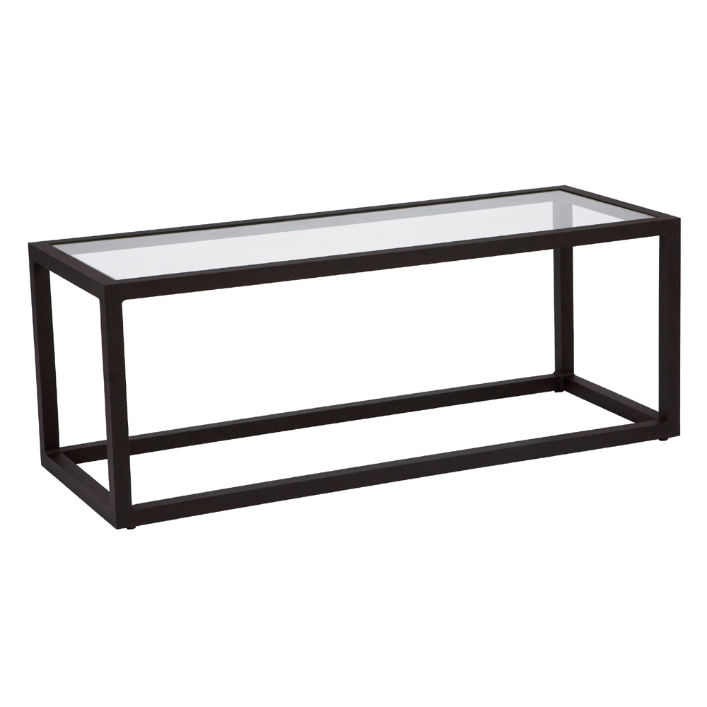 Woodard Salona Coffee Table - 3Z0443