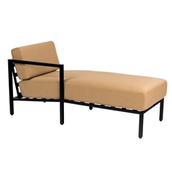 Woodard Salona LAF Chaise Sectional Lounger - 3Z0774