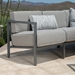 Salona Modern Sectional Arm Detail